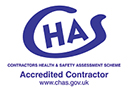 CHAS, Accredited Contractor
